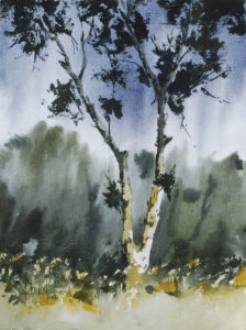 101031-b-tree-at-national-park-10x14-water-colour-12000